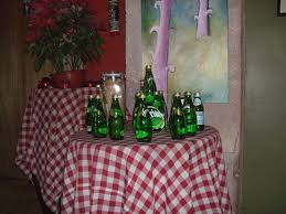 Italian Table Setting Exploring Historical Zacatecas Mexico The Peoples Guide To Mexico