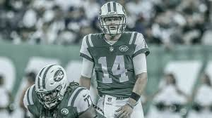 New York Jets Depth Chart 2018 New York Jets News Official 2018 Week 1 Depth Chart Released
