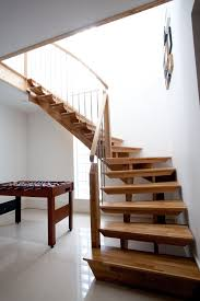 Simple Wood Stairs Design Pin On Staircases