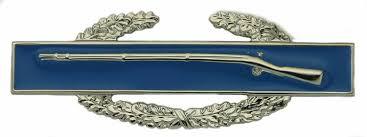 Image result for combat infantry badge