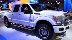 2016 ford f 350 platinum. Contemporary Ford 2015 Ford F350 Super Duty Platinum  Exterior And Interior Walkaround  New York Auto Show YouTube And 2016 F 350 U