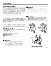 does anyone have a wiring diagram for a ridgid 4510 table saw RIDGID Tools at Ridgid R4510 Wiring Diagram