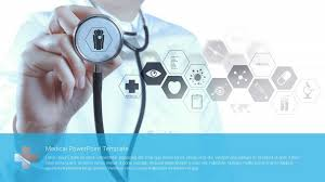 Medical Power Point Backgrounds Medical Powerpoint Template