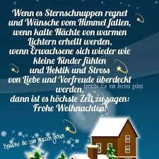 Spruche Die Zu Herzen Gehen Weihnachten