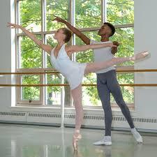2018 summer ballet intensive boston usa
