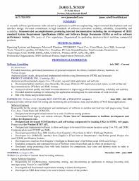 Sample Resume Cook Chef Image Examples Resume Sample And