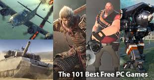the 101 best free pc games rockthe3d
