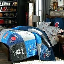 football bedding sets football comforter set comforter all teams quilt sham set saints inside comforter sets