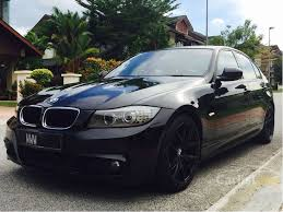 black bmw 2011. Unique Bmw 2011 BMW 320d M Sport Sedan Throughout Black Bmw
