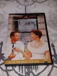 The Apartment 1960 Oop Utgången Film Jack L 356618025 ᐈ Köp