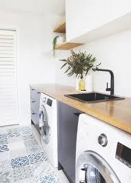 laundry renovation the hardest