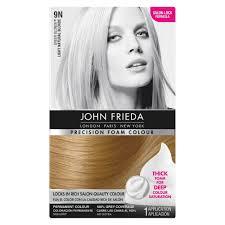 61 John Frieda Hair Colour