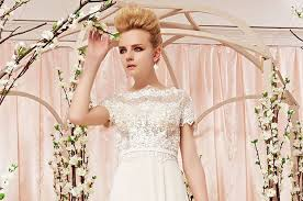 33 impossibly pretty wedding dresses with sleeves