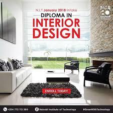 Kenyan Interior Design