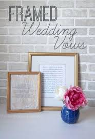 gift ideas for anniversary gifts framed wedding vows homemade handmade anniversaries 25th wife india i gift ideas for anniversary paper gifts your first