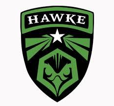 Image result for mykel hawke logo
