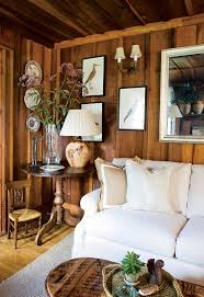 10 Wood Wall Paneling Makeover Ideas - How to Update and Paint Wood Paneling