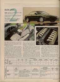 BMW Convertible bmw 850 0 60 : GTS vs. BMW 850 CSi - Page 2 - Rennlist - Porsche Discussion Forums