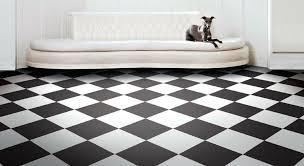 black and white floor amazing of vinyl black and white flooring black white checd vinyl flooring