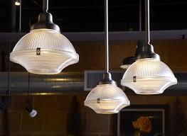 french bistro lighting. vintage originals lighting portfolio satine ellipse holophane pendant image french bistro c