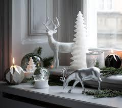 Skandinavische Weihnachtsdeko Schöner Wohnen