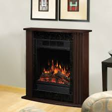 electric fireplace units wooden laminate shelves wooden with big screen and brown wooden frame