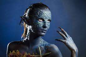 character make up special make up effects film