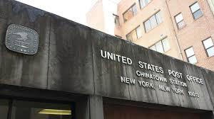 Image Officelovin Photo Of Us Post Office New York Ny United States Doyers Yelp Doyers Street New York Ny Chinatown Yelp