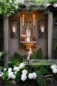 Small Picture 39 best Prayer Meditation Religious Gardens and Garden Grottos