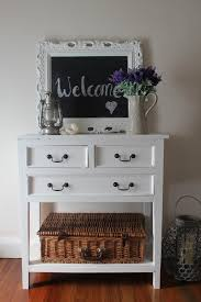 hall table white. Coastal Hall Cabinet White Painted Lilyfield Life Table D