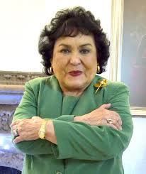 Carmen Salinas: Rezo mucho por Edith González