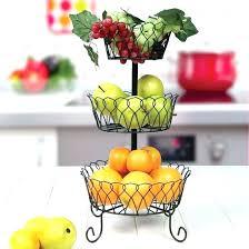 fruit stand for kitchen fruit stand for kitchen 3 tier fruit basket bowl holder stand kitchen