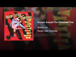 284 MB Free Brenda Lee Rockin Around The Christmas Tree Mp3 Mp3 Brenda Lee Rockin Around The Christmas Tree Mp3