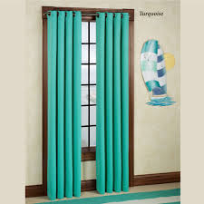 carnivale blackout grommet curtain panel to expand