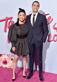 The best netflix movies of 2018. Lana Condor And Noah Centineo At To All The Boys Sequel Premiere People Com