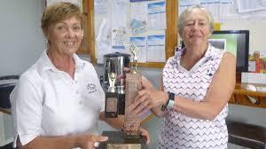 Tathra ladies do battle for team trophy | Bega District News | Bega, NSW