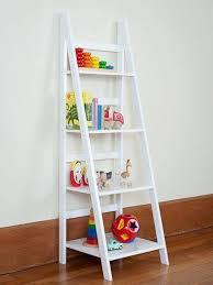 white or black furniture. Ladder Shelf White Or Black-ladder Mocka, Storage Bookcase, Childrens Furniture, Black Furniture
