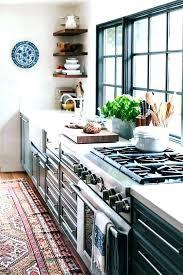 modern kitchen mats. Corner Kitchen Rug Modern Mat Full Size Of Sink With Mats