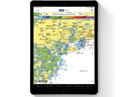 Navigation Apps For Sailing Cruising World