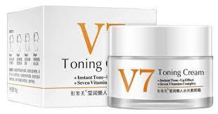 Images V7 Toning Cream Мультивитаминный <b>тонирующий крем</b> ...