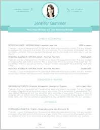 Modern Resume Examples Free Modern Resume Templates In Word Best