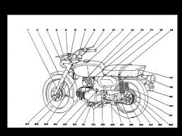 benelli wards barracuda sprite service parts manuals for this