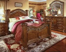 Oak Bedroom Sets King Size Beds Buy Cordoba Bedroom Set By Flexsteel From Wwwmmfurniturecom
