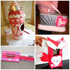 Valentine Shoe Box Decorating Ideas The Cutest Valentine Boxes that Kids will Love Crafty Morning 52