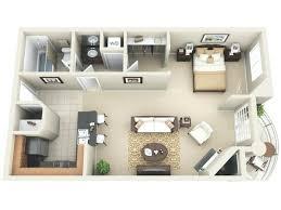 1 Bedroom Studio Apt The Miracle Mile Apartments Rentals Ca Apartments Com 1  Bedroom Studio Flat