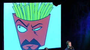 Full aqua teen episodes online