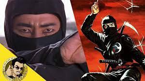 REVENGE OF THE NINJA (1983) - Sho Kosugi - The Best Movie You Never Saw -  YouTube