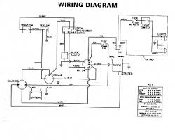 wheel horse tractor model 416 wiring diagram wirdig belt diagram together international mower deck parts diagram