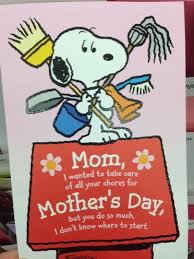 sexism alive and well in mother s day cards a photo essay  example a