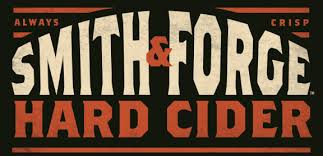 smith and forge logo. smith \u0026 forge cider and logo cjw, inc.